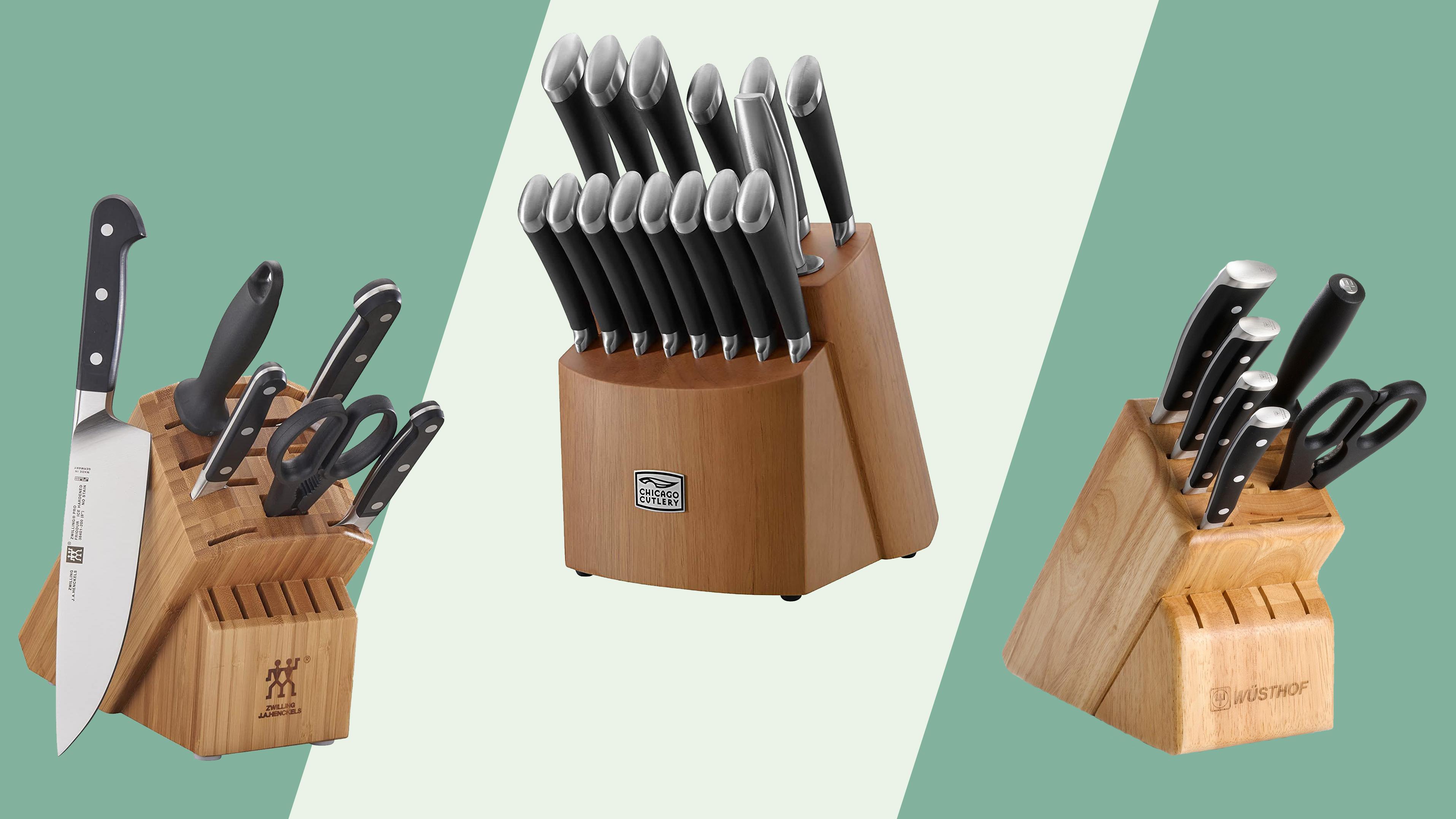Best Kitchen Knife Set 2020 Cnn Underscored