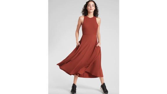 Winona Midi Support Dress