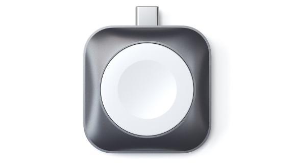 USB-C Magnetic Charging Dock
