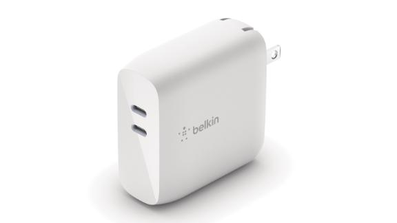 Boost Charge Dual USB-C Wall Charger