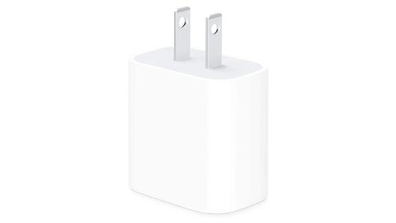 Apple 18-Watt USB-C Wall Charger