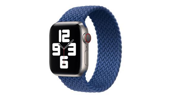Apple Braided Solo Loop