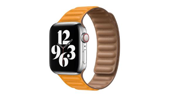 Apple Leather Link
