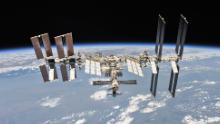 NASA administrator warns that the ISS space junk problem is getting worse after 3 near collisions