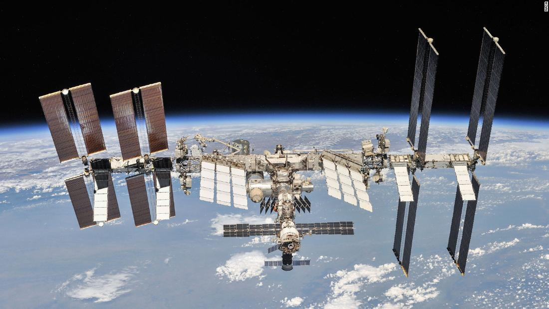 NASA admin warns ISS space junk problem is getting worse after 3 near collisions – CNN