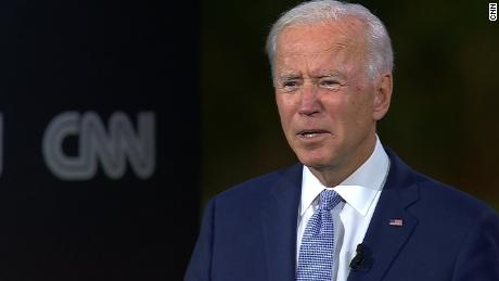 Biden may seem like centrist, but his platform is progressive