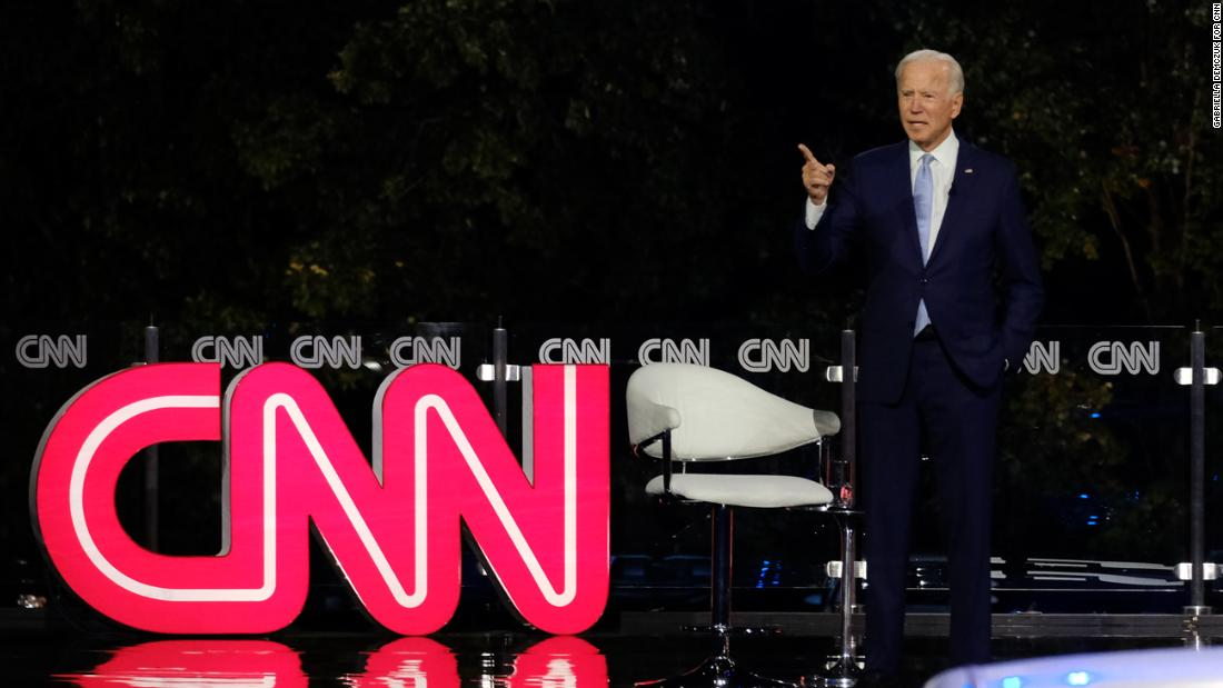 Opinion: Biden's mistakes could cost him badly in debate with Trump