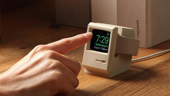 Elago W3 Stand for Apple Watch