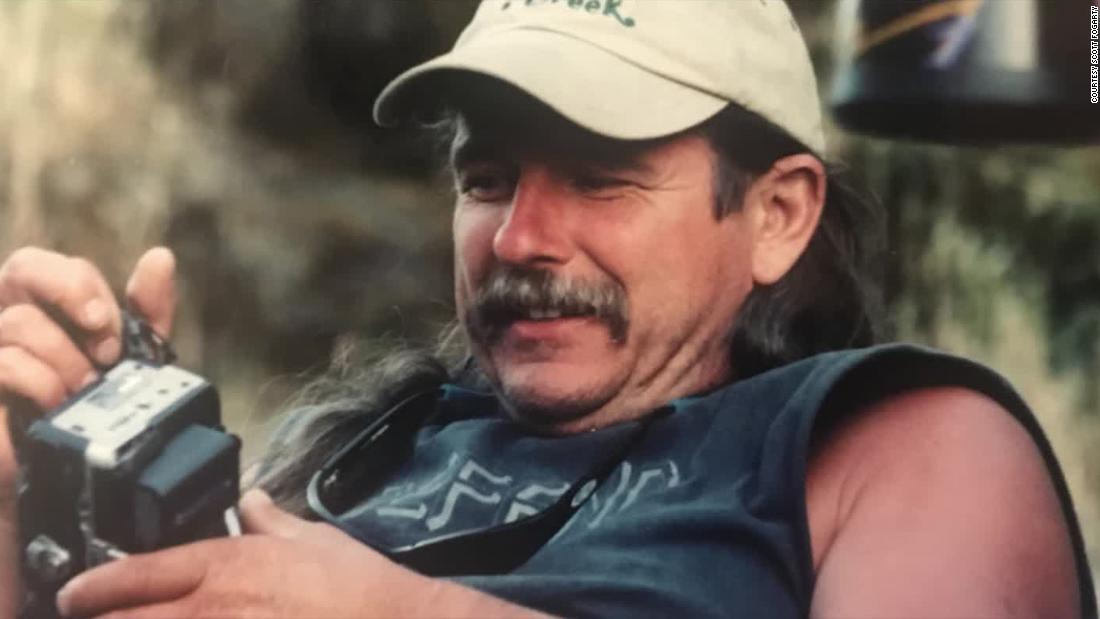 Oregon environmentalist George Atiyeh remains missing after wildfire destroys his home