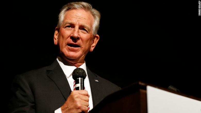 This Republican Senate candidate appears to have no idea what the Voting Rights Act is