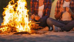 How to prevent wildfires while camping