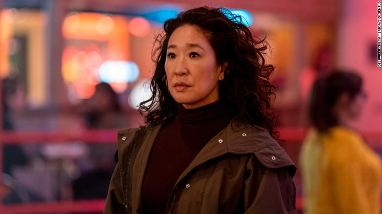 'Killing Eve' to end with Season 4