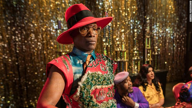 Billy Porter reveals he's been living with HIV for years