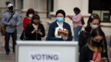 Here's what to do if you're intimidated or turned away at the polls