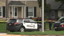 Milwaukee, Wisconsin shooting: Students attending online class hear fatal shots
