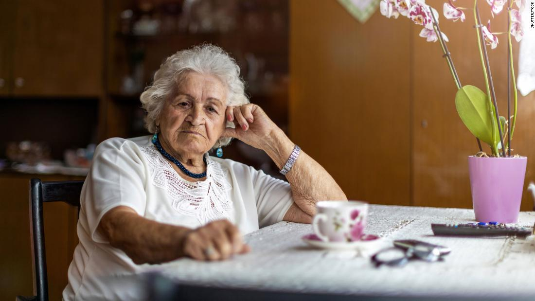 Is my senior moment the start of dementia?