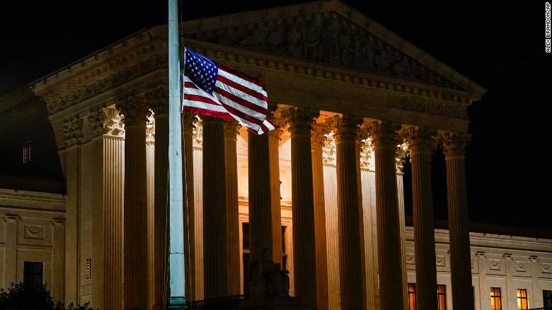 The wildly unpredictable politics of the SCOTUS opening