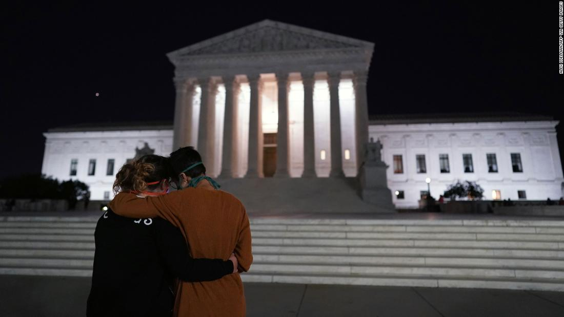 Analysis: It might be time to rethink the Supreme Court nomination process