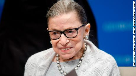 How Ginsburg made the law fairer for every woman