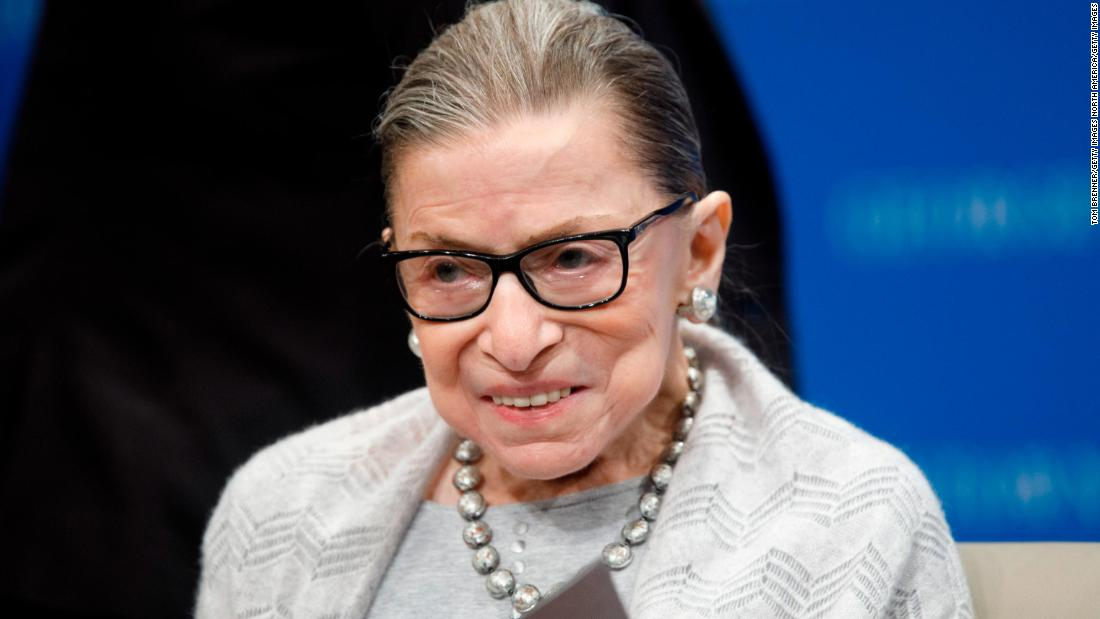 Opinion: How Ginsburg made the law fairer for every woman