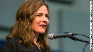 What Amy Coney Barrett could mean for Obamacare