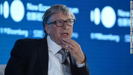 Bill Gates: It's 'outrageous' Americans can't get coronavirus test result in 24 hours