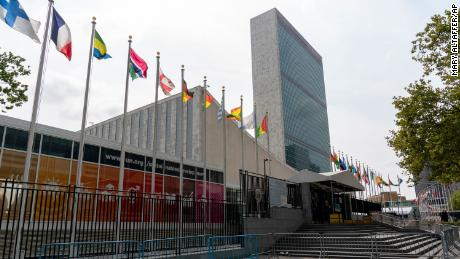 What to expect at the UN General Assembly in the time of Covid-19