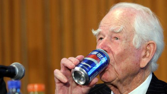 """Former PepsiCo CEO <a href=""""https://www.cnn.com/2020/09/20/business/donald-kendall-pepsico/index.html"""" target=""""_blank"""">Donald Kendall</a> died September 19 at the age of 99. He served as the CEO of both Pepsi-Cola and PepsiCo for 23 years."""