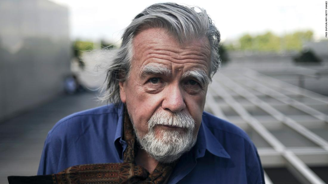 Michael Lonsdale, actor who played Bond villain in 'Moonraker,' dies at 87  - CNN