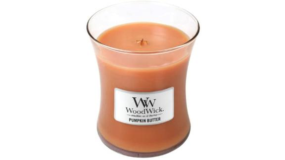 Pumpkin Butter WoodWick Jar Candle