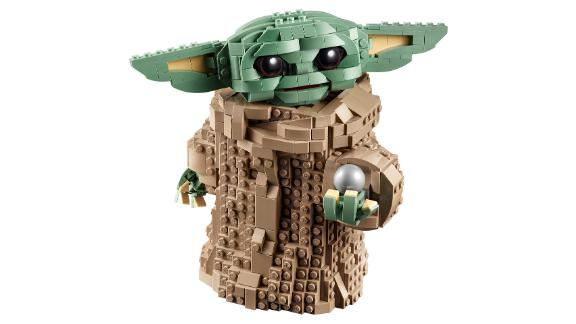 Lego Star Wars The Child