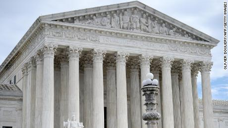 READ: Supreme Court order and dissents in challenge to Texas abortion law