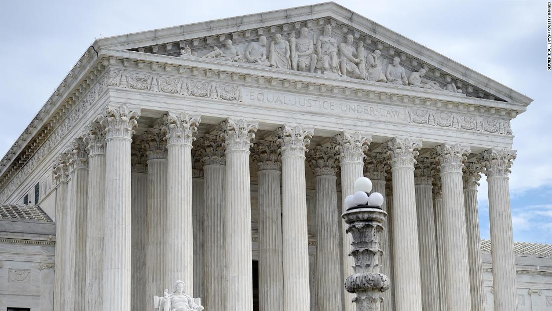 Analysis: The Supreme Court confirmation process, explained