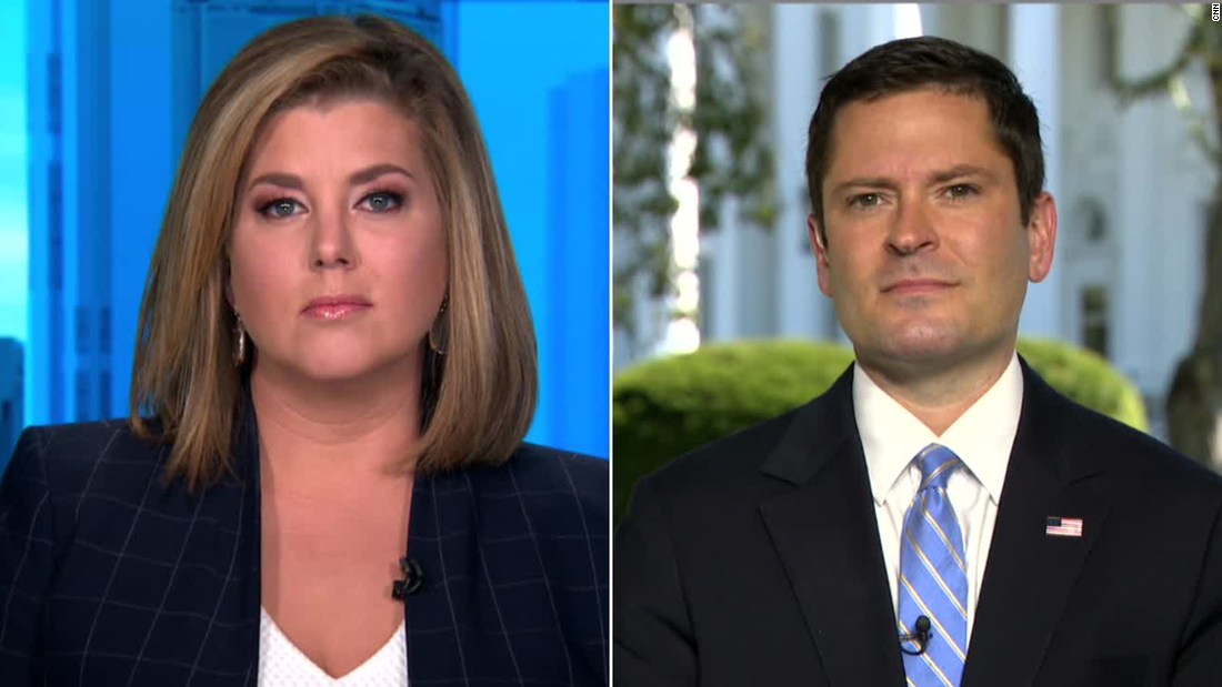 'Where is the plan?': Brianna Keilar grills Trump official