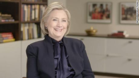 'Good Trouble' bonus: Extended interview with Hillary Clinton