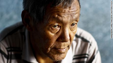 Mandatory Credit: Photo by Narendra Shrestha/EPA/Shutterstock (8847835a)