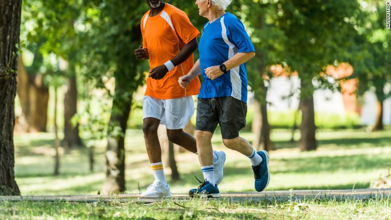A healthy lifestyle can help you live longer even if you have chronic conditions, study suggests