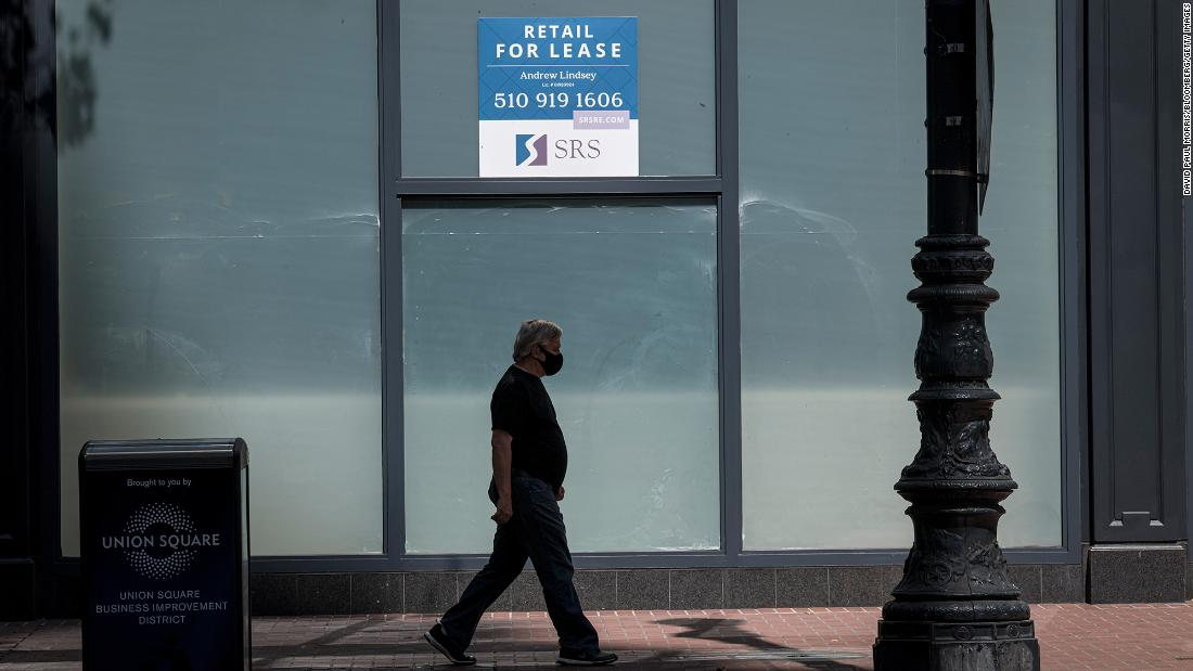 Commercial real estate flounders as housing market booms
