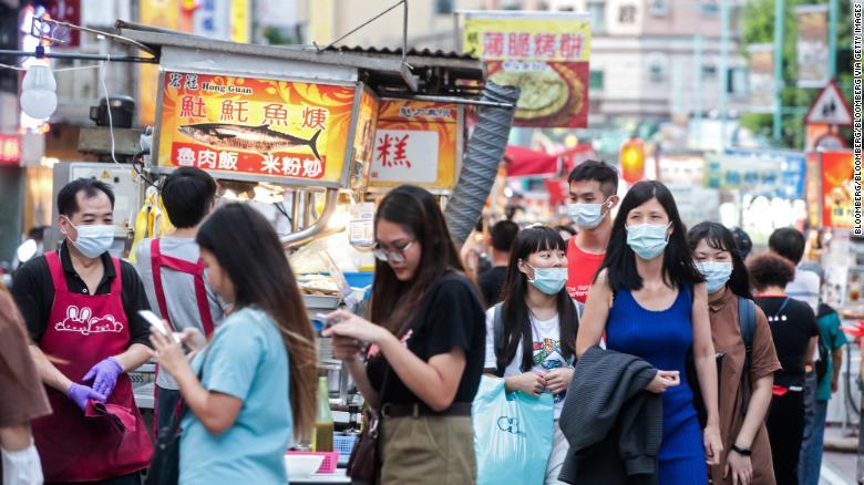 台灣南波萬!美國CNN再讚防疫領先全球 曝成功關鍵在於「這2字」