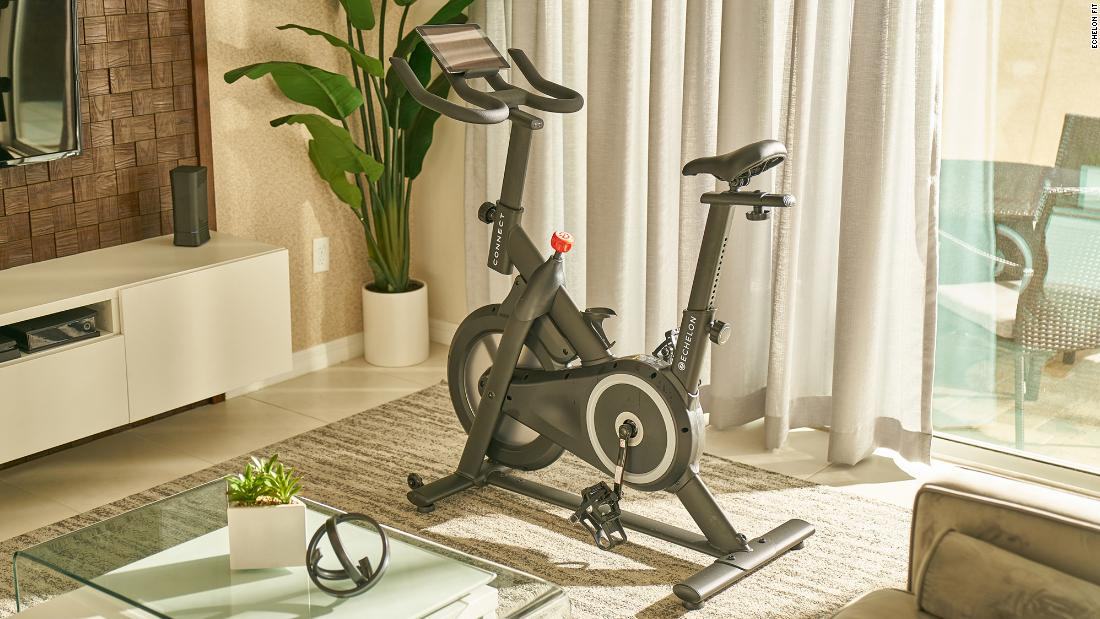 Amazon says the 0 Peloton knock-off isn't from Amazon after all