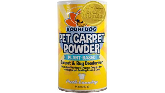 Bodhi Dog Natural Dog Odor Carpet Powder