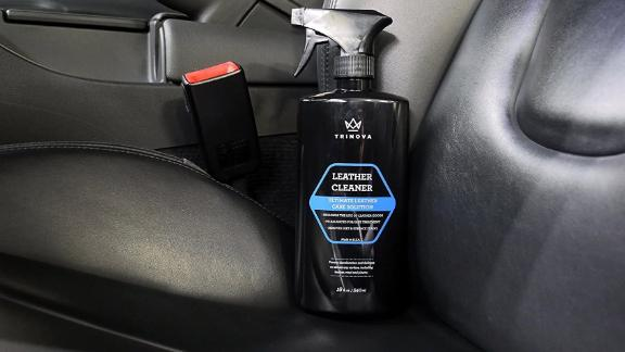 TriNova Leather Cleaner