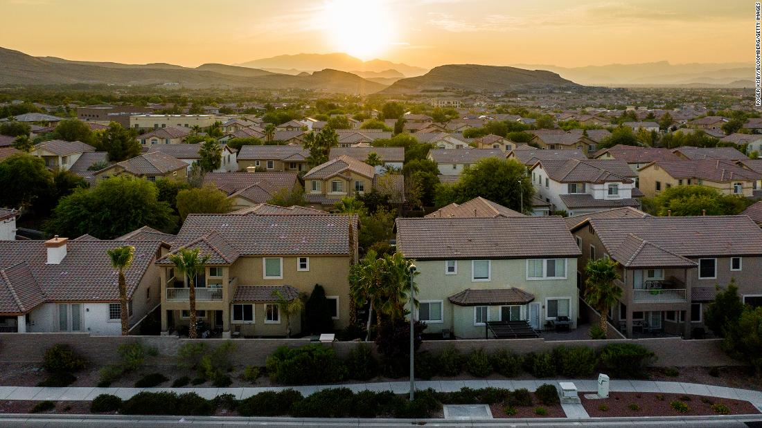 Home sales reach a 14-year high in August, with prices hitting a new record