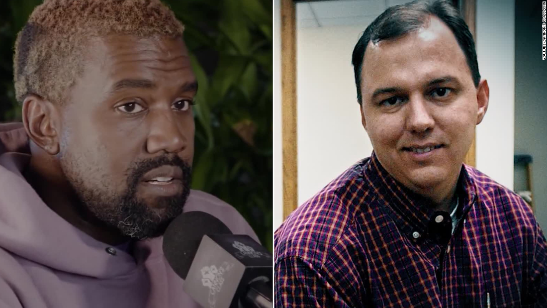 Kanye West's presidential campaign tied to GOP operative