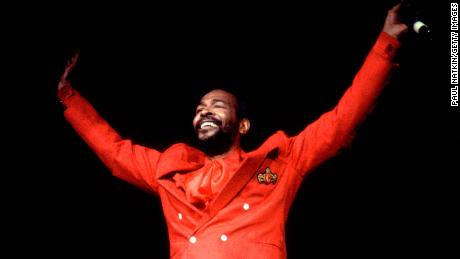 "Marvin Gaye's album ""What's Going On"" snatched the top spot in the magazine's overhaul of the 500 Greatest Albums list."