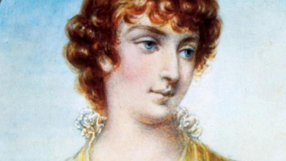 """Martha Wayles Skelton Jefferson was the wife of the third US president, Thomas Jefferson, but she never actually served as first lady during his administration.    She died in 1782, roughly 20 years before her husband took office. After he was elected, their daughter Martha """"Patsy"""" Jefferson Randolph is credited as filling the role of hostess in her mother's place during his term from 1801 to 1809, with assistance from future first lady Dolley Madison."""