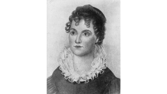 As with Martha Jefferson, Hannah Hoes Van Buren died years before her husband Martin Van Buren became president. Not much is known about her; the couple were first cousins and had grown up together in New York's Dutch community.    Angelica Singleton, a relative of former first lady Dolley Madison, married into the Van Buren family and then filled the role of White House hostess. Angelica stepped into the role of first lady with enthusiasm, and was successful in helping the widowed president navigate the social expectations of the executive mansion.