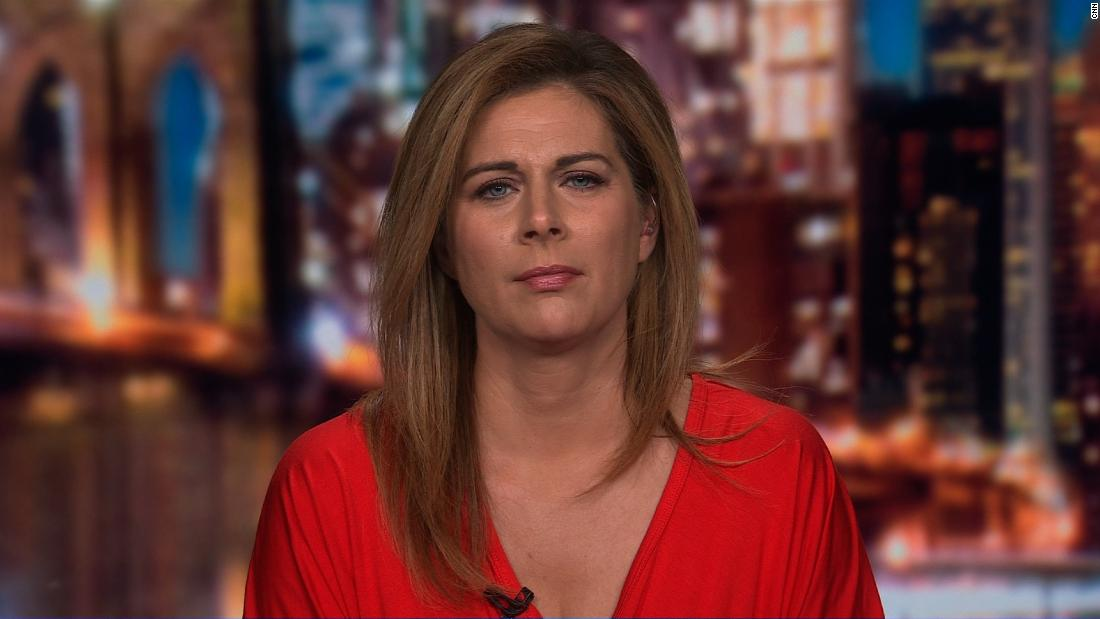 Erin Burnett: Here is what keeps Trump up at night