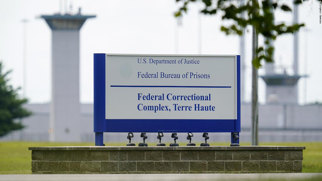 Federal government executes inmate who blamed murder victim for using witchcraft on him thumbnail
