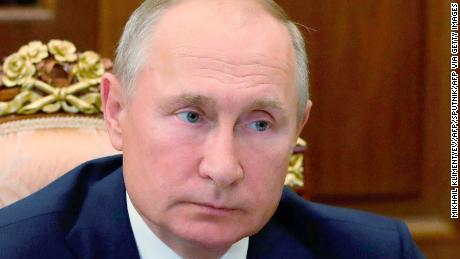 Russian President Vladimir Putin will be assured lifelong immunity from criminal prosecution if the bill is passed by lawmakers.